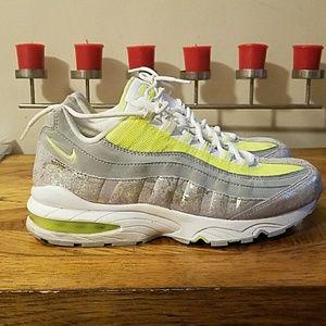 Nike Air Max 95. Size 10